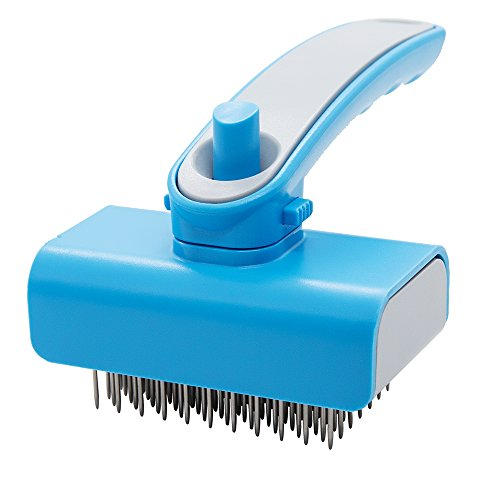 Self Cleaning Slicker Brush Professional product image