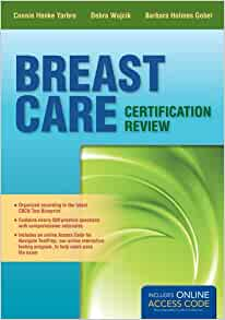 Breast Care Certification Review: 9781449672669: Medicine