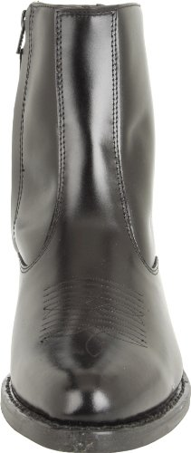 Laredo Mens Long Haul Boot Black 8NiQ1d6