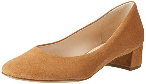 Högl 3-10 3002 1500, Zapatos de Tacón para Mujer Marrón (caramel1500)