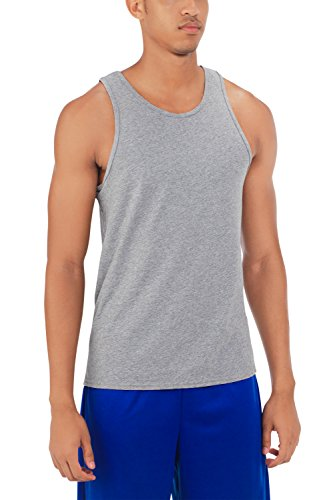 Russell Athletic Mens Essential Cotton