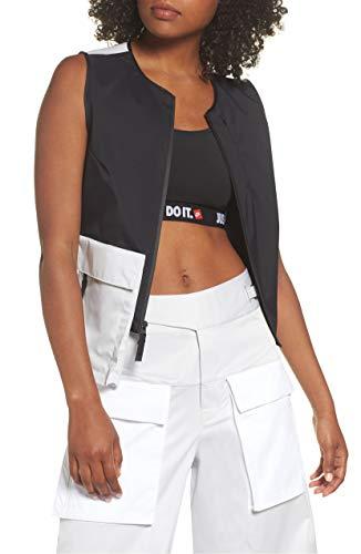 政府考古学的な地平線[ナイキ] レディース ジャケット?ブルゾン Nike NRG Women's Utility Vest [並行輸入品]