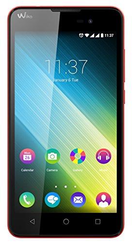 Wiko-Lenny2-Coral-Smartphone-de-5-WiFi-Quad-core-13-GHz-Cortex-A7-0768-GB-de-RAM-4-GB-de-memoria-interna-cmara-de-8-MP-Android-coral