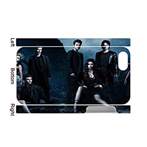 Printing Vampire Diaries For Iphone4 Apple High Quality Phone Cases For Man Choose Design 1-2