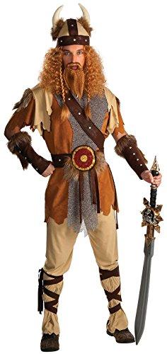 Rubies Costume Co Warrior Standard