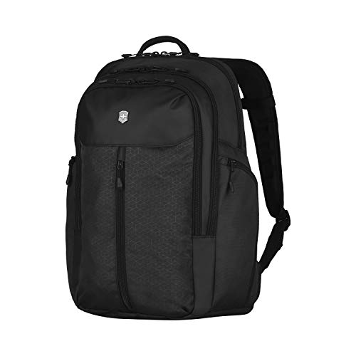 Victorinox Altmont Original Vertical-Zip Laptop Backpack (Black)