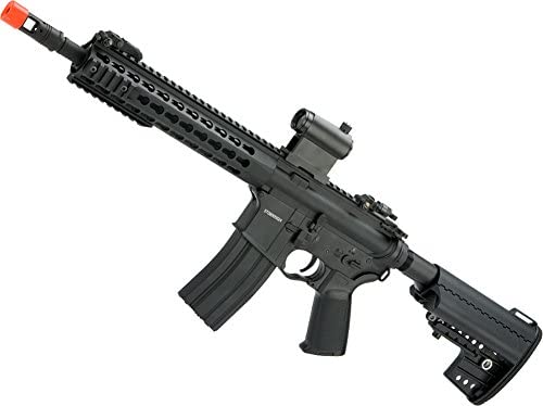 Evike – CYMA Full Metal M4 AEG with 10 Keymod Handguard
