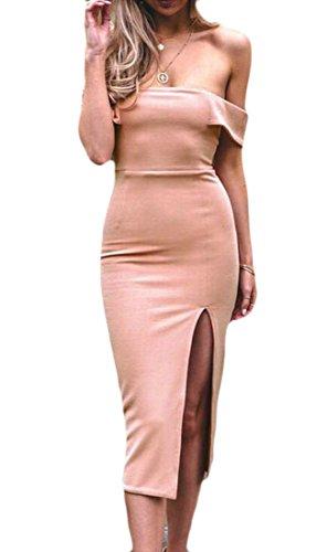 巻き戻すまた有効なSYTX-women clothes DRESS レディース