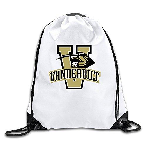 Vanderbilt Case Bag - Logon 8 Vanderbilt University Cool Cord Bag One Size