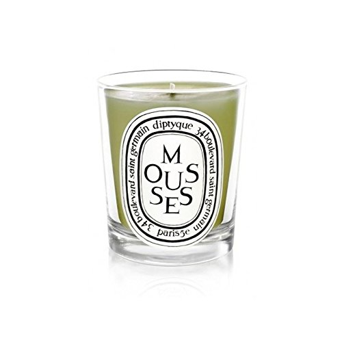 Diptyque Candle Mousses / Moss 190g by Diptyque
