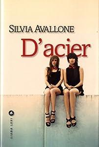 vignette de 'D'acier (Silvia Avallone)'