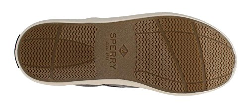 Sperry Mens, Cutter Slip On Shoes Grey