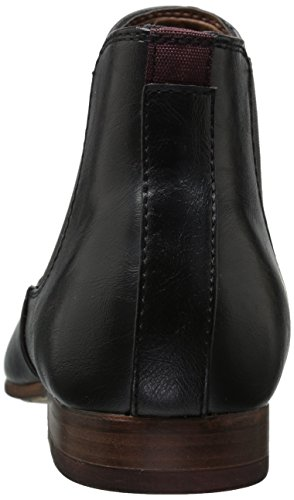 Call It Spring Mens Marmetto Chelsea Boot, Black Synthetic