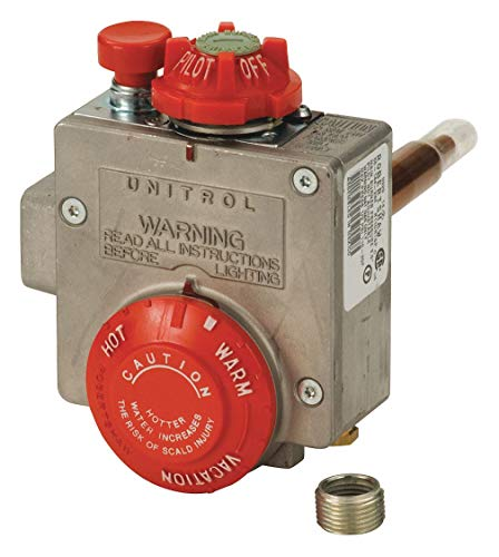 (ROBERTSHAW Thermostat/Natural Gas Valve )