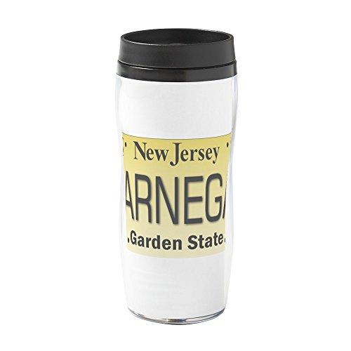 CafePress - Barnegat NJ Tag Gifts - 16 oz Travel - Gsp Nj