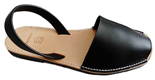 autentici Minorca Avarcas Uomini vari sandali di colori menorqu qtCfdCw