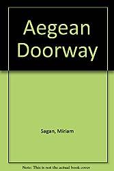 Aegean Doorway