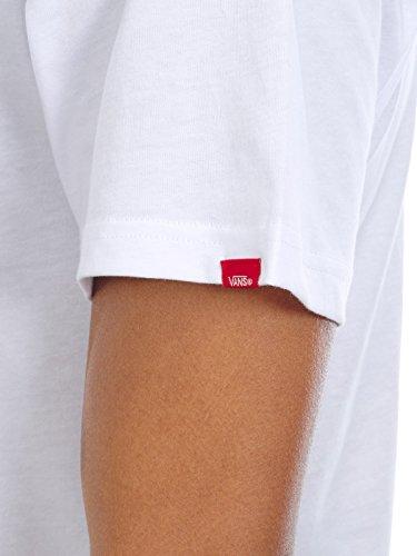 Vans T-Shirt Fresh Dressed Weiß