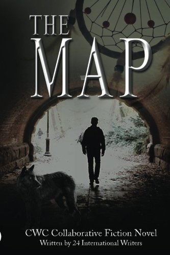 The Map: CWC Collaborative Novel (Volume 5)