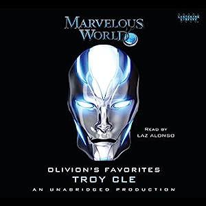 Olivion's Favorites Audiobook