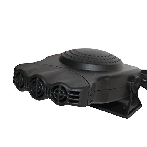 portable 12 volt heater - 5