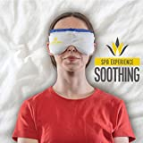 Eye Mask for Dry Eyes - 2 Pack - Includes a