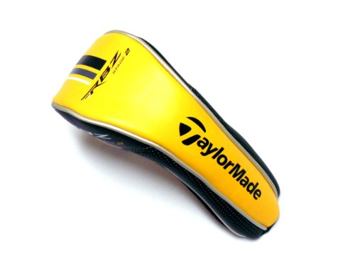 (TaylorMade RBZ Stage 2 Rescue Headcover)