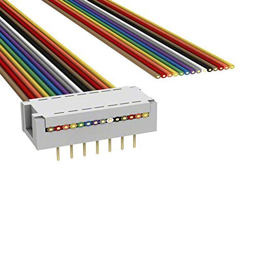 Pack of 10 H2PXH-1436M HDP14H//AE14M//X DIP CABLE