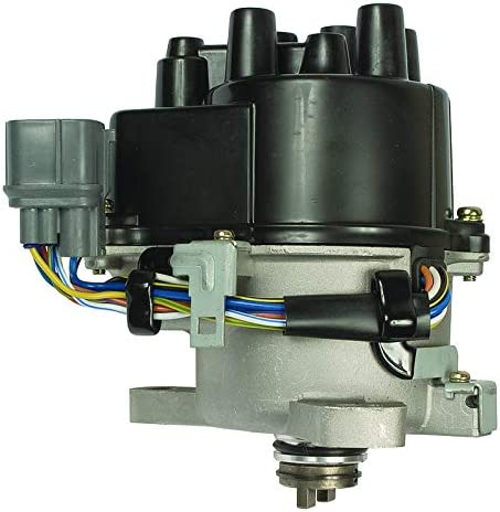 Premier Gear PG-DST17423 Professional Grade New Complete Ignition Distributor Assembly