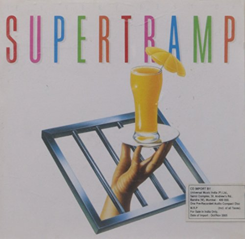Supertramp - Live in Paris -(disc 1) - Zortam Music