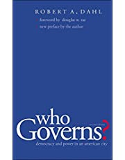 Who Governs?: Democracy and Power in the American City