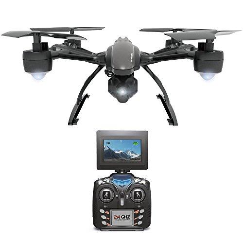 quad copter 2mp camera - 7