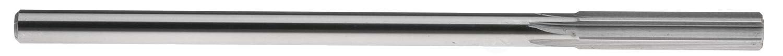 .251 Straight Shank Chucking Reamer High Speed Steel Straight Flute
