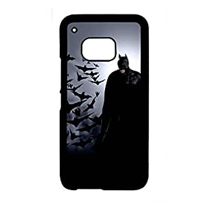 Printing Batman Legends Of The Dark Knight For Htc One M9 Kawaii Phone Case For Kid Choose Design 9