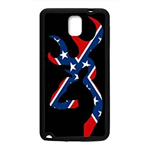 Browning Cutter Logo Cell Phone Case for Samsung Galaxy Note3 by runtopwell