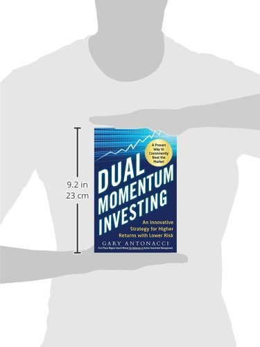 41NaZQdbWSL - Dual Momentum Investing: An Innovative Strategy for Higher Returns with Lower Risk