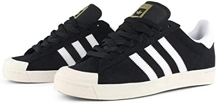 adidas Half Shell Vulc ADV black/ftw white/white Shoes Taille US 10,5