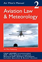 Aviation Law And Meteorology (Air Pilot's