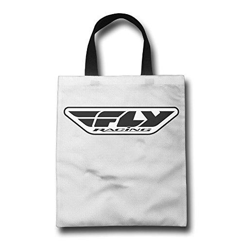 acosoy-fly-racing-medium-logo-canvas-tote-bags