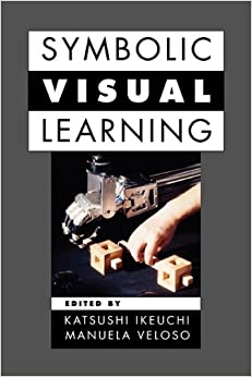 Book Symbolic Visual Learning