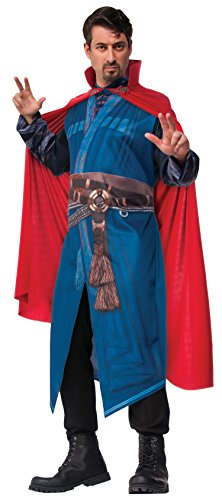Men's Doctor Strange Economy Cloak of Levitation