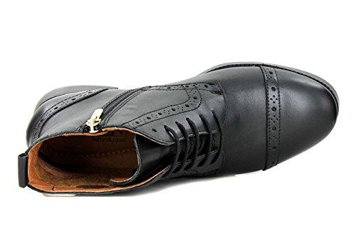 Pikolinos Donne Stivaletti W4d_i18 Royal Black (nero) Nero