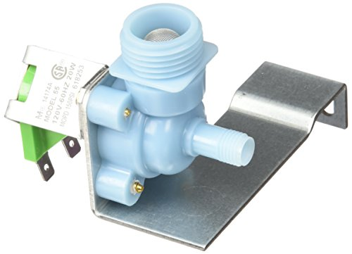 NORCOLD INC Norcold 618253 Ice Maker Water Valve from NORCOLD INC