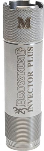 Choke Extended Invector Browning (Browning Invector-Plus Extended Choke Tubes Modified 12 Gauge 1132273)