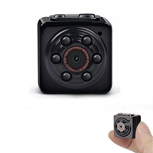 mini camera wifi - 6