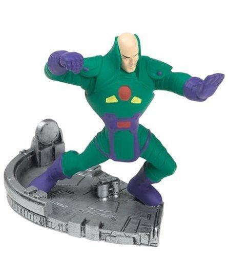 Justice League Lex Luthor Resin Figurine