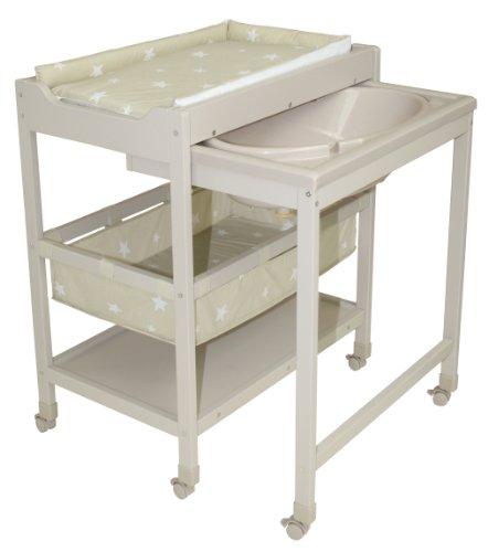 roba table à langer coulissante fr bébés puériculture