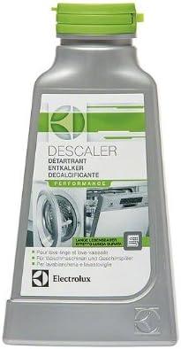 Electrolux 9029792703 descalcificador para lavadora y GS: Amazon ...