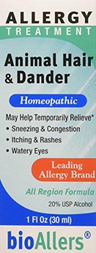(Bioallers Allergy Animal Hr Dandr)