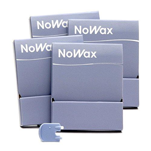 General Hearing Instruments 4 Piece Hearing Aid No-Wax Fi...